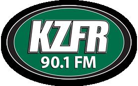 KZFR logo